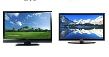 Difference Between LCD and LED