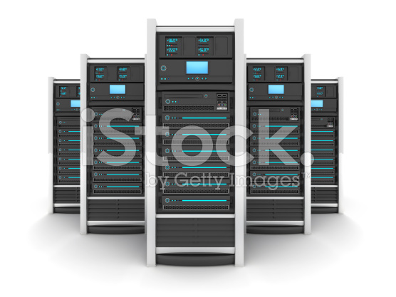 Difference Between Servers and Mainframes