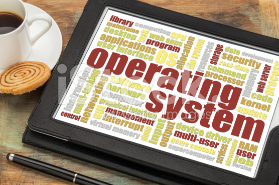 Difference Between Stand-Alone and Embedded Operating Systems