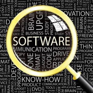 Difference Between Spreadsheet Software and Database Software