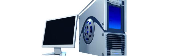 Difference Between Desktop Computer and Server