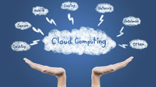 Difference Between Enterprise Computing and Cloud Computing