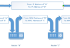 Difference Between IP and Mac Address