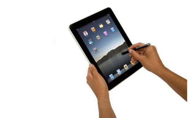 Difference Between Notebook and Tablet
