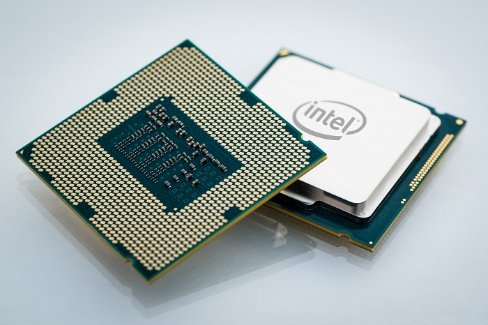 Difference Between Processor and Core