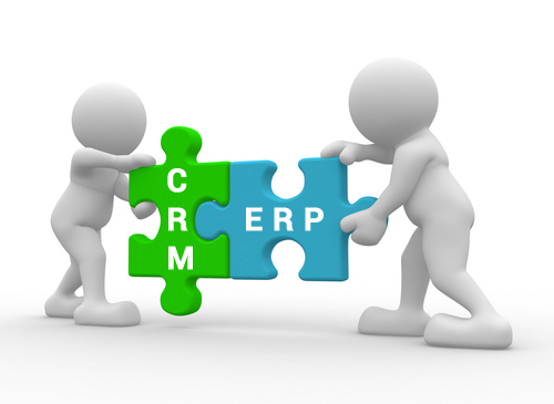 Difference Between ERP and CRM