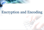 Difference Between Encryption and Encoding