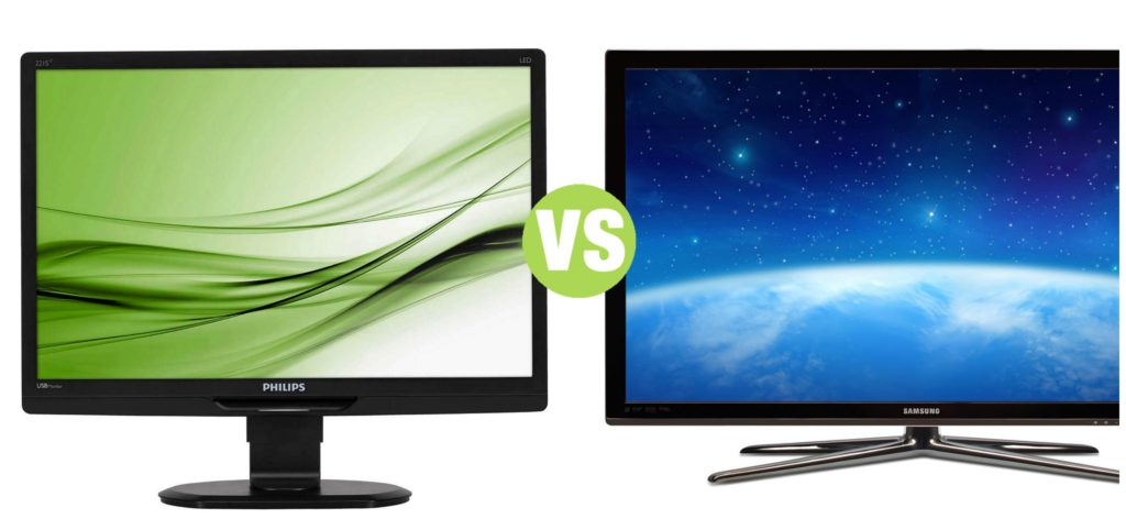 Difference Between LCD and Plasma Monitors