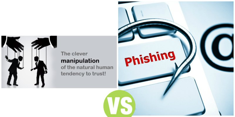 Difference Between Social Engineering and Phishing