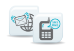 Difference Between Text Messaging and Email