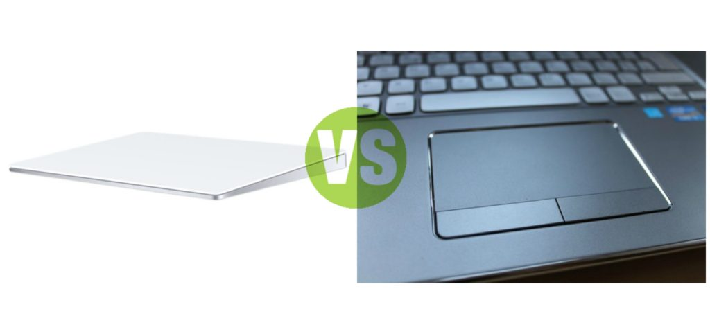 Difference Between Touchpad and Trackpad