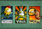 Difference Between Virus and Worm