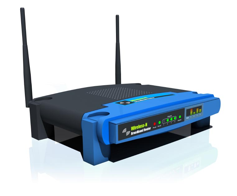 Difference Between Wireless Modem and Router