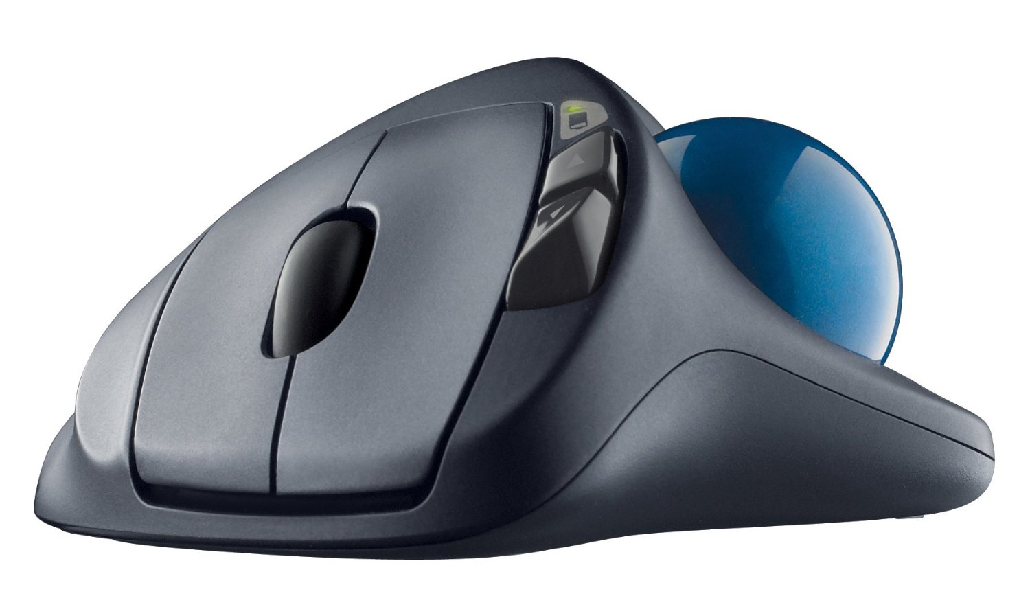 Difference between Trackball and Mouse