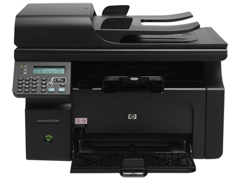 HP LaserJet pro M1212nf Multifunctional Printer