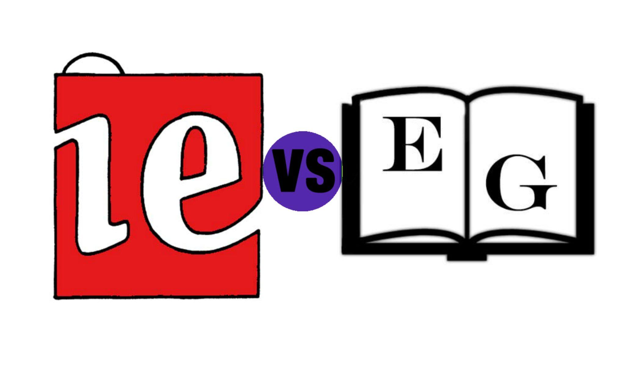 I.E. E.G.