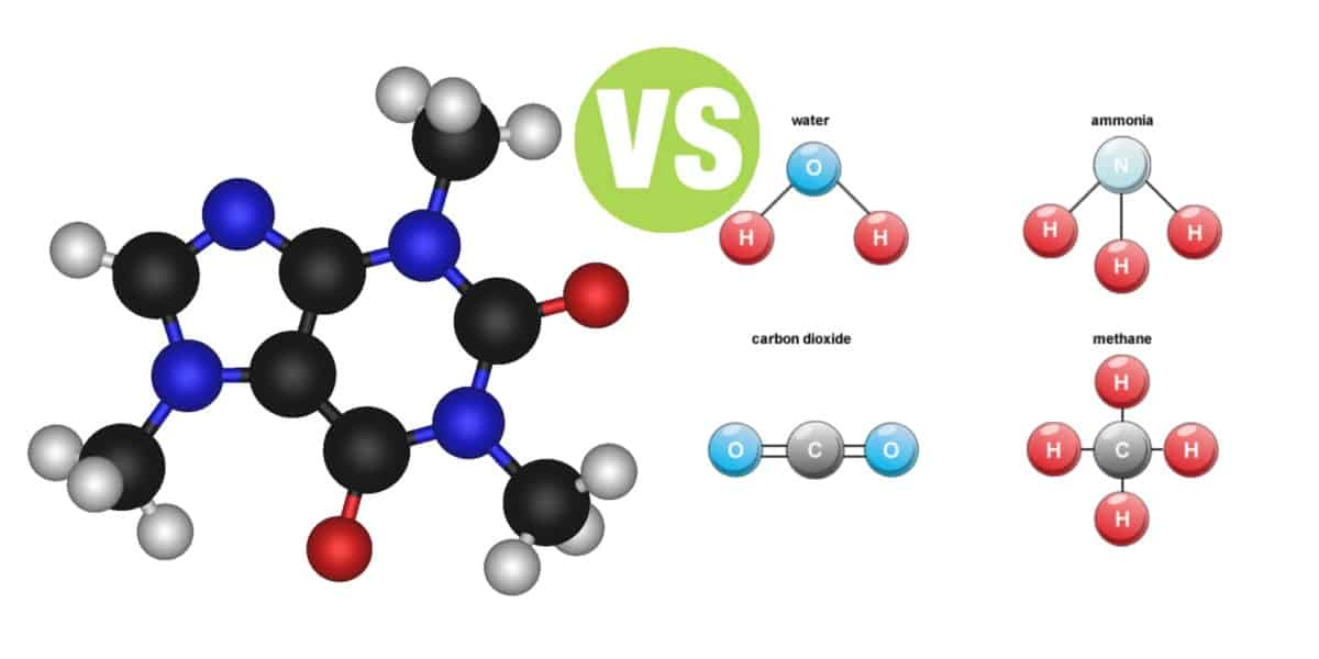 Difference Between Molecule and Compound | Molecule vs Compound